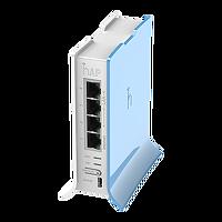 MikroTik hAP lite SOHO 2GHz WiFi Router