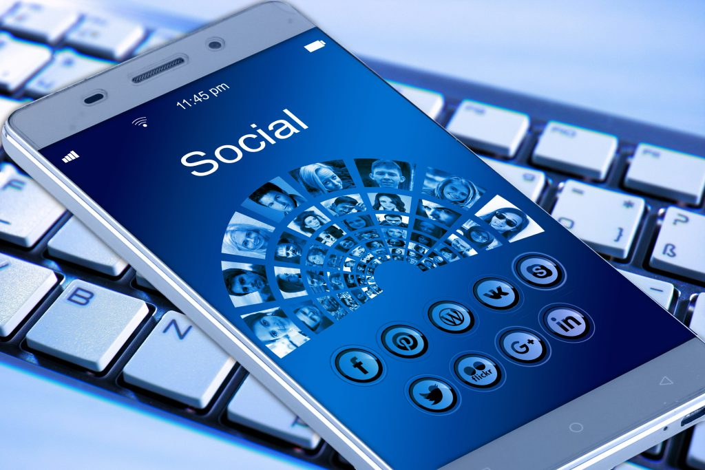 Social Media Addiciton