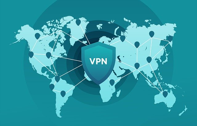 Business VPN for Cloud Based Applications